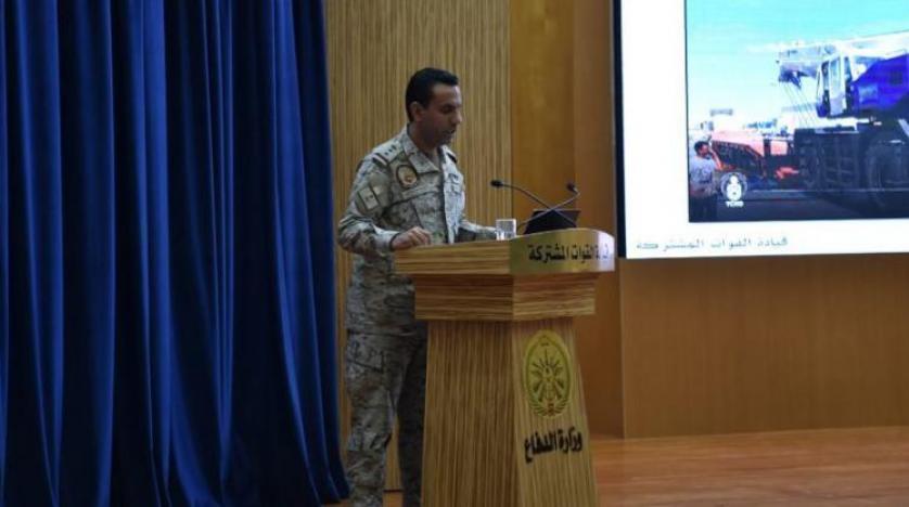 ائتلاف عربی: کودتاگران قصد اجرای توافقنامه استکهلم را ندارند