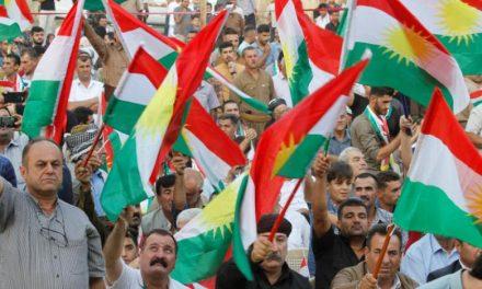 نشست بین دو حزب حاکم منطقه کردستان برای کنترل تنش