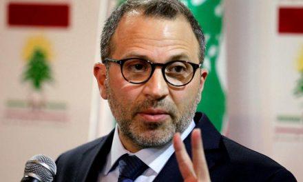 وزیر امور خارجه لبنان خواهان بازگشت سوریه به اتحادیه عرب شد