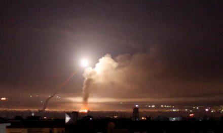 اعتراف نتانیاهو به حمله به سوریه.. آیزنکوت: هزاران بار حمله کردهایم