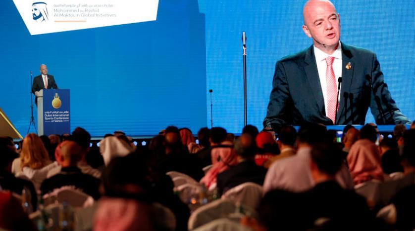 «فیفا» در حال بررسی افزایش میزبانان خلیجی جام جهانی ۲۰۲۲