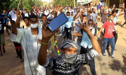 شهرهای سودان برای موج جدیدی از تظاهرات آماده میشوند … خارطوم در رأس آنها است