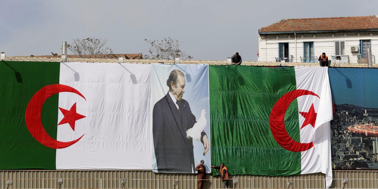 تعهد دولت الجزایر برای «بیطرفی قوه قضائیه» در انتخابات ۲۰۱۹