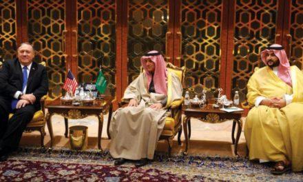 تأکید آمریکا بر توسعهٔ حضور نظامی آن در قطر