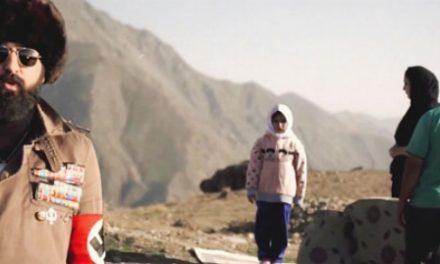 یک ترانه انتقادی به جنگ در ایران حاشیه ساز شد