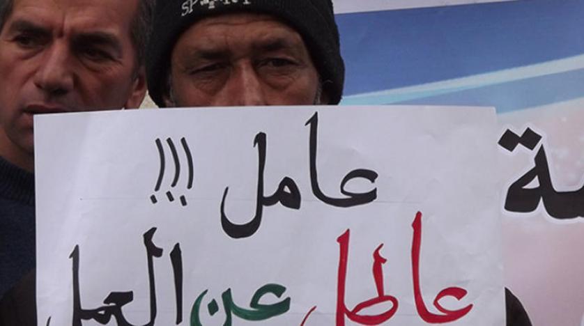 تونس؛ جوانان بیکار شهرستانی در اعتراض به دولت ۳۵۰ کیلومتر پیادهروی کردند