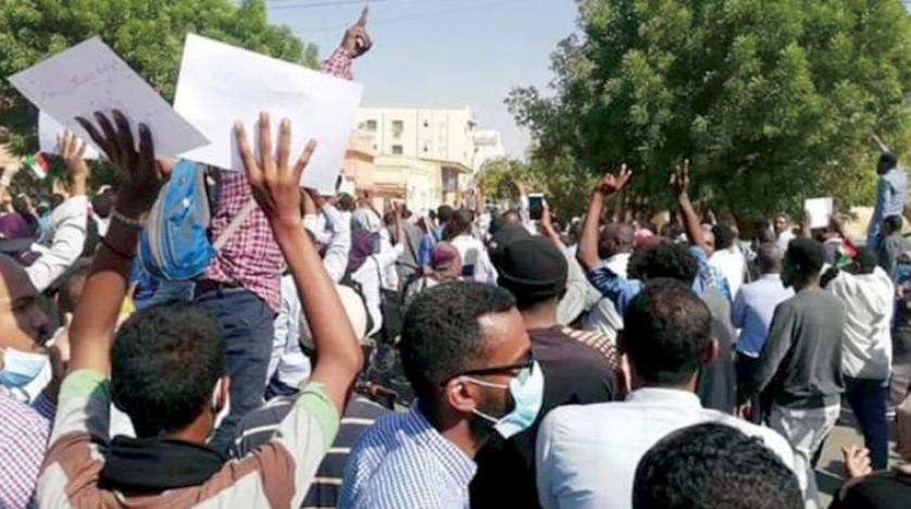 موج جدید تظاهرات در خارطوم… اعتراضات خشمگین تشیعکنندگان در «ام درمان»