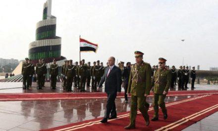 اختلاف نظر عراقی ها درباره نقش ارتش