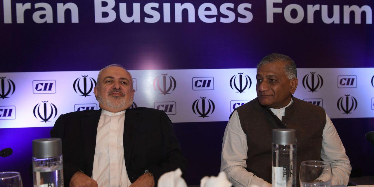 ایران اداره بخشی از بندر چابهار را به هند واگذار کرد؛ امیدواری هند به آغاز فعالیت کامل چابهار