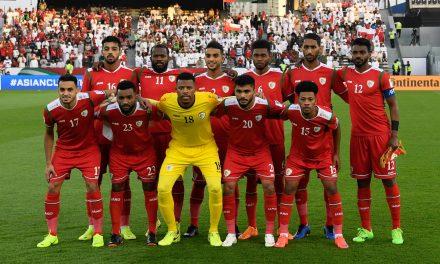 هشتگ هواداران: «برای عمان بجنگید».. عمانیها: از ایران نمیترسیم
