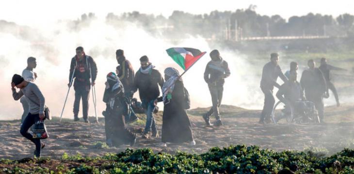 مسکو میزبان نشست گفتگوی گروههای فلسطینی