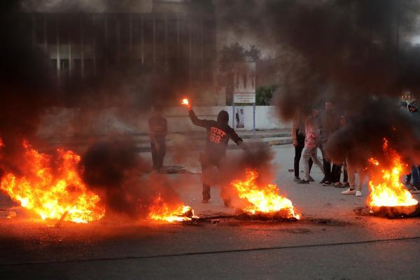 گروه بین المللی بحران: عراق صحنه رویارویی میان آمریکا و ایران می شود