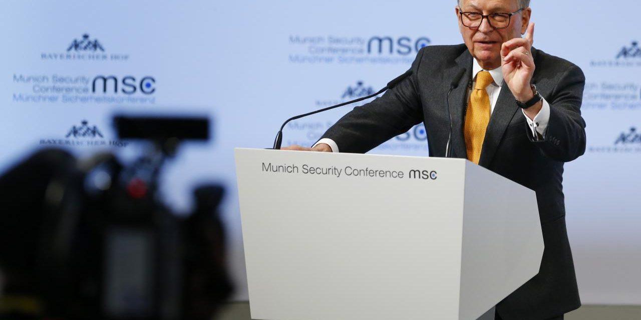 هشدار دیپلمات آلمانی به ایران درباره تاثیر منفی فعالیت های جاسوسی بر برجام
