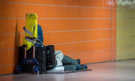 ۱۰ نفر در آلمان از شدت سرما یخ زدند