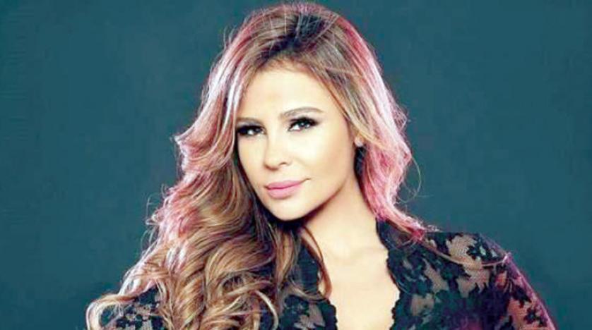 کارول سماحه خواننده لبنانی ستاره کنسرتهای اپرای ملی اوکراین