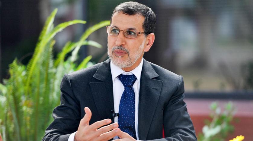 نخست وزیر مراکش: ۲۰۱۹ سال اصلاحات بزرگ خواهد بود