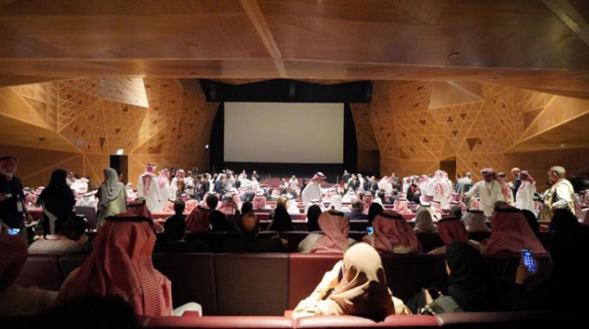 ۶۰۰ سالن سینما تا ۲۰۲۲ در سعودی ساخته می شود