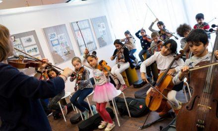 بریجز؛ پروژه موسیقی و معنای تازه ارتباط بین پناهجویان و جامعه آلمان