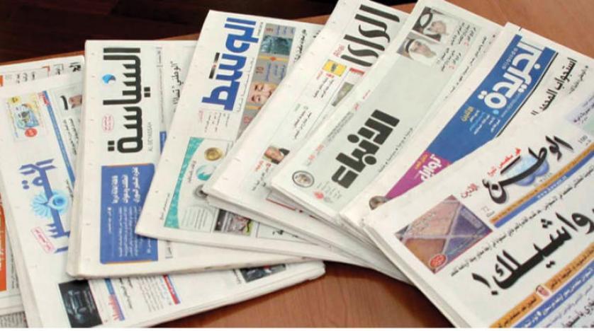 روزنامههای کویتی برای کنترل هزینهها شنبهها منتشر نمیشوند
