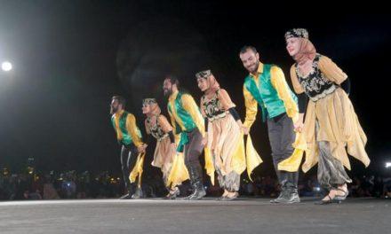حضور جهانیان در شارجه برای حضور در ۳ جشنواره تئاتر