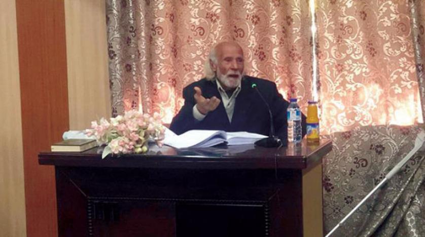 دانشجوی ۸۳ ساله عراقی «دکتری» گرفت