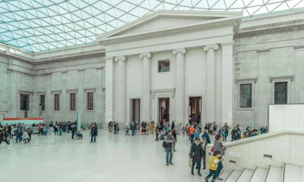 ۲۶۰مین سالگرد موزه بریتانیا با ۳۵۰ میلیون بازدیدکننده