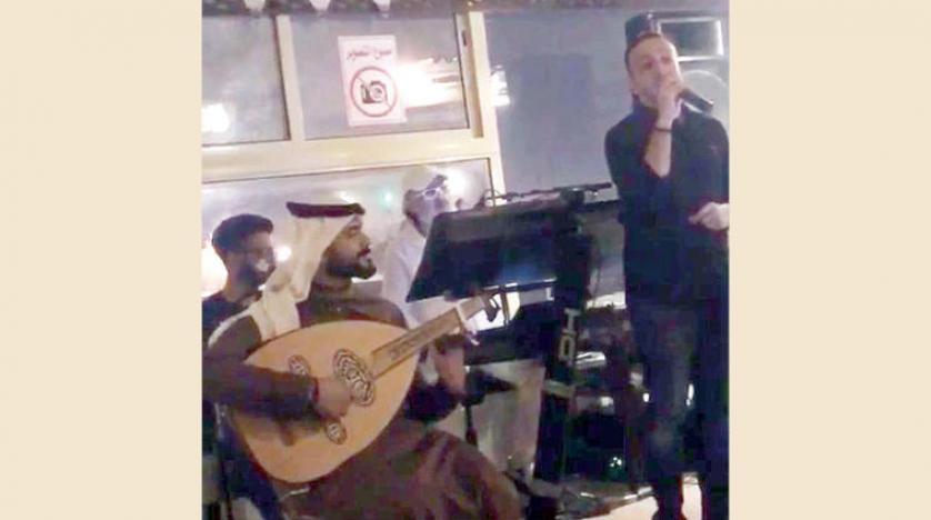 اجرای موسیقی در رستورانهای سعودی برای رونقبخشی و اشتغالزایی