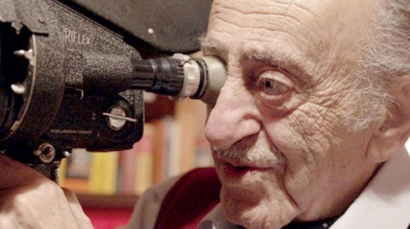 درگذشت جورج نصر «پدر سینمای لبنان» در ۹۲ سالگی