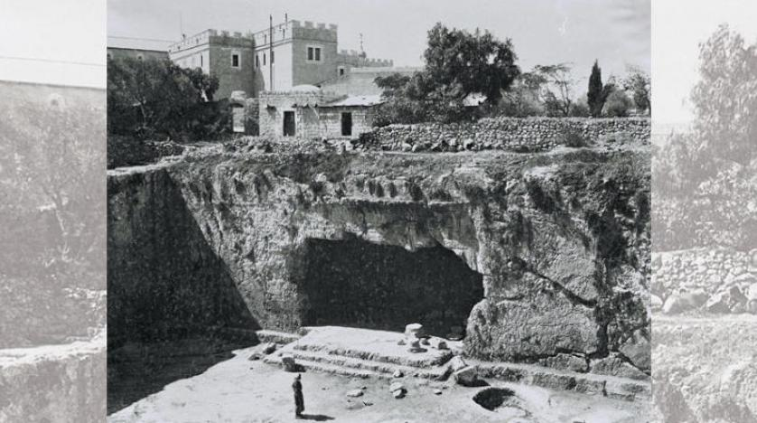نزاع بر سر بازگشایی «آرامگاه پادشاهان» در قدس شرقی
