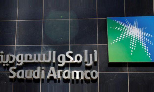 «آرامکو» سهم شرکت آلمانی «لانکسیس» را در «الارنکسیو» خرید