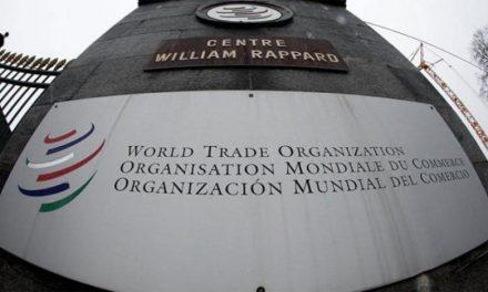 امارات از قطر در سازمان تجارت جهانی شکایت کرد