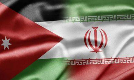 ایران سه اردنی را به دلیل ورود «اشتباهی» به آبهای ساحلی خود دستگیر کرد