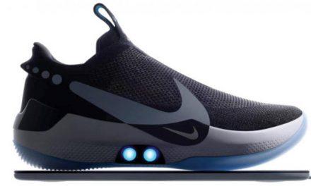 کفشهای هوشمند و سازگار با وضعیت کف پا به بازار میآید