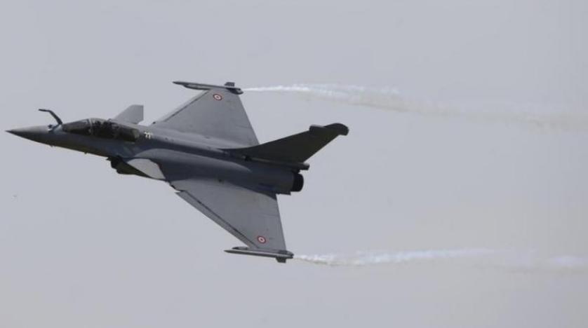 الیزه: در جریان سفر مکرون به مصر قرارداد فروش جنگنده های رافال امضا نمی شود