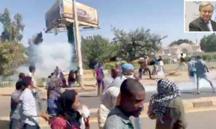واکنش جهان به قتل معترضان خارطوم؛ وزارت بهداشت سودان عذرخواهی کرد