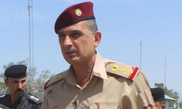 یک مقام نظامی عراق: ناتو تنها خدمات آموزشی و استشاری می دهد