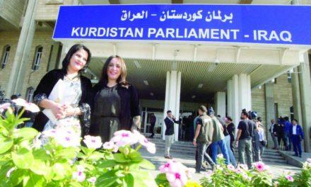 شکست مجدد دو حزب حاکم کردستان در برگزاری نشست سران مشترک