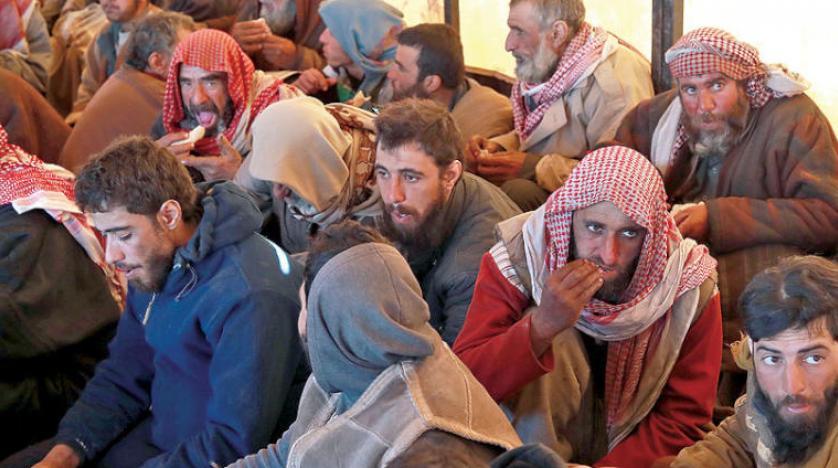 آمریکا در جستجوی داعشیهای احضارشده و سرنوشت بغدادی