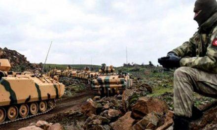 احتمال اقدام نظامی محدود ترکیه و روسیه در ادلب