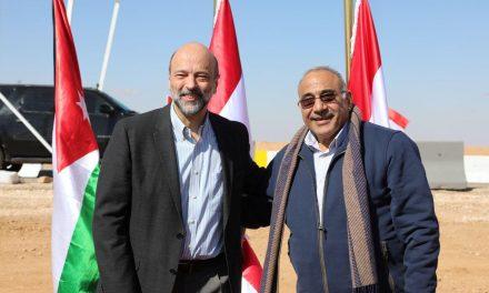 بالاگرفتن بحث و جدل در عراق درباره قراردادهای انعقادی با اردن