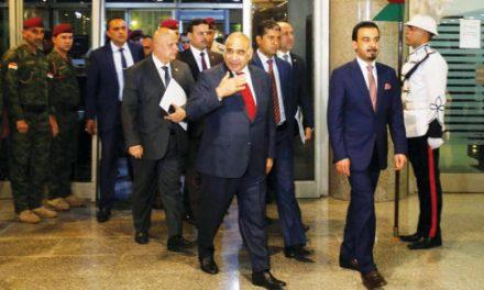 عراق: تشکیل کمیته بلندپایه برای مبارزه با فساد