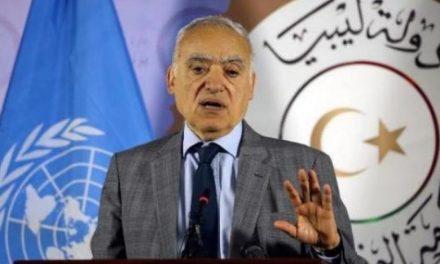 احتمال به عقب افتادن نشست آماده سازی سازمان ملل برای انتخابات لیبی