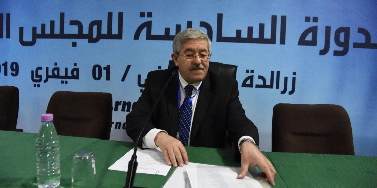 نخست وزیر الجزایر: بوتفلیقه به احتمال ۹۹ درصد نامزد ریاست جمهوری می شود