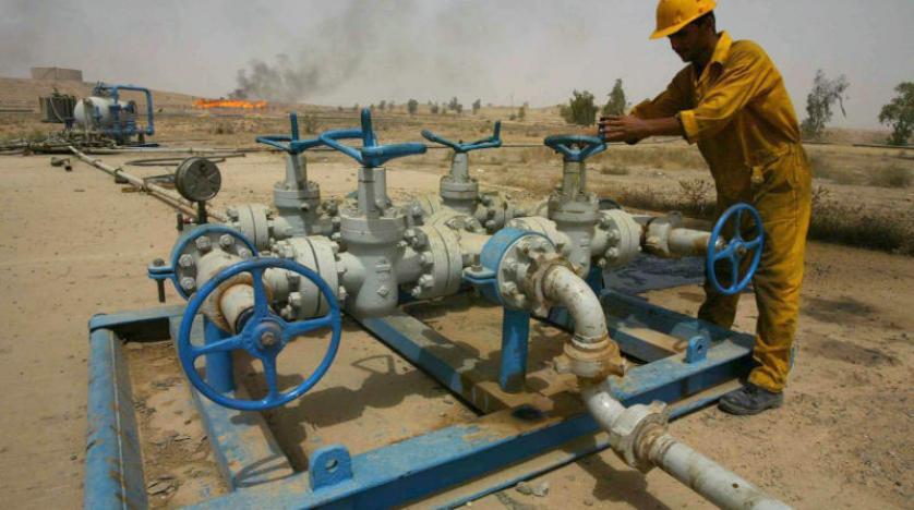 عراق: حفر ۴۰ حلقه چاه نفتی جدید در میدان مجنون