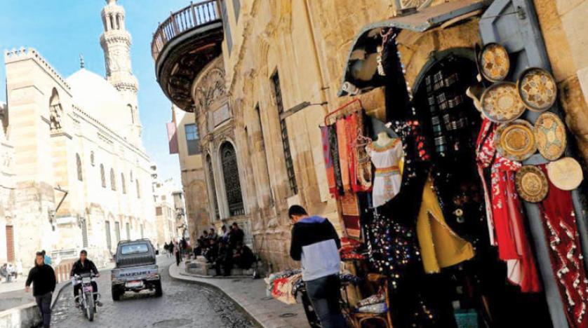 «تب هشتگهای» معارض در «شبکههای اجتماعی» مصر