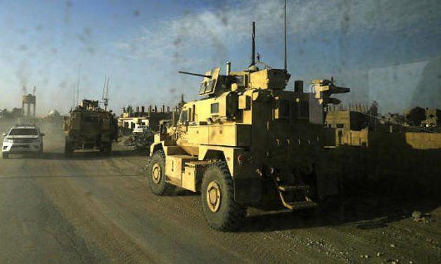 دوازده محور گفتگو بین آمریکا و ترکیه و اروپا درباره منطقه امنیتی در شمال سوریه