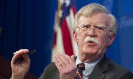 بولتن و قلین «منطقه امن» در شمال سوریه را بررسی کردند